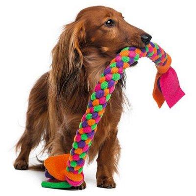 Догхаус. Быстрая закупка зоотоваров   — Игрушки для собак — Игрушки