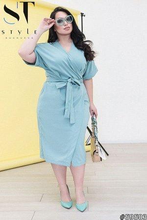 Платье 59503