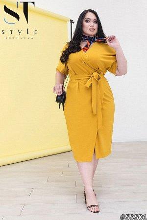 Платье 59501
