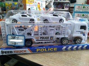 Автовоз-полиция
