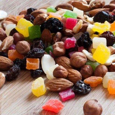 Орехи и Сухофрукты  - полезные продукты. Сухофрукты King — Орешки, Ширин — Орехи, сухофрукты и мед