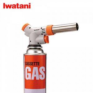 Насадка на газ баллон для розжига