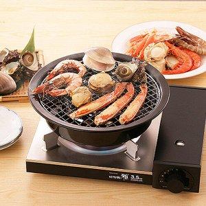 Сковорода для жарки мяса Iwatani CB-P-AM3