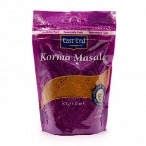 Приправа Корма масала Korma Masala East End 85g