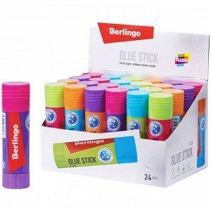 """Клей-карандаш Berlingo """"Fuze"""", 20г"""
