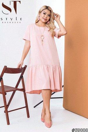 Платье 59008