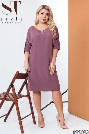 Платье 59022