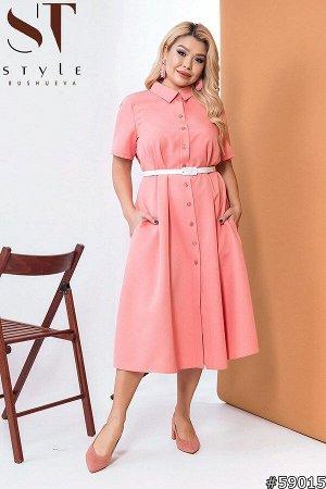 Платье 59015