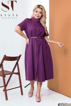 Платье 59014