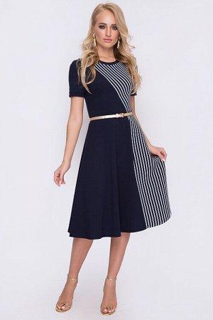 Платье для работы 46 размер