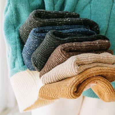 Уютная одежда: колготки до 600ден, носки, перчатки для всех  — Женские носки ангора, пух, кашемир — Носки