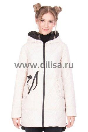 Куртка T.YCamille 7009_Р (Кремовый 3#)