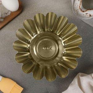 Форма для выпечки кулича с антипригарным покрытием ФК-2