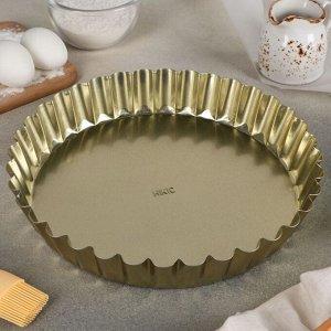 """Форма для торта """"Солнце"""", антипригарное покрытие"""