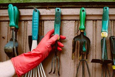 Моё поместье. Товары для сада! — Инструмент — Инструменты и инвентарь