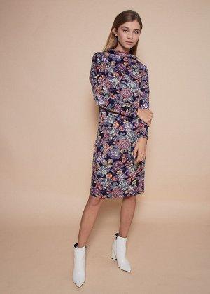 Платье OD-020-2