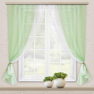 ✔ Ваши новые шторы для уютной кухни Обновить легко — Комплекты штор для кухни 3 — Шторы