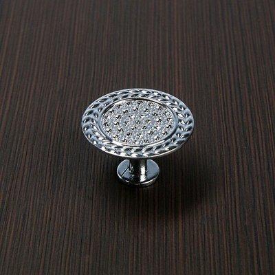 Мебельная и оконная фурнитура — Ручки-кнопки — Мебельная фурнитура
