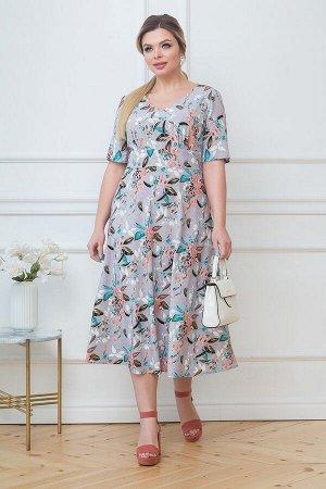 Платье Эвелина №1