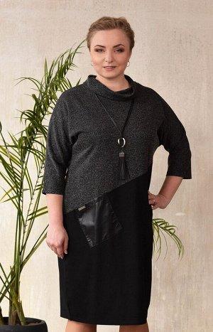 Платье М5090