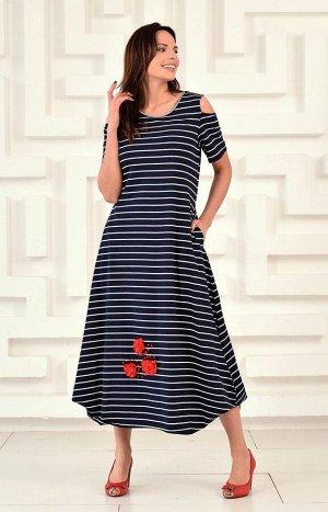 Платье GL093