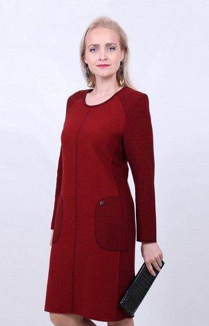 Платье 757 АССОРТИМЕНТ: Платья/Сарафаны; СТРАНА: РОССИЯ; БРЕНД: Шаркан; МОДЕЛЬ: 757; СОСТАВ: шерсть 30% пан 70%; ЦВЕТ: синийтерракотовый Описание                     Платье 757 МОДЕЛЬ , производител