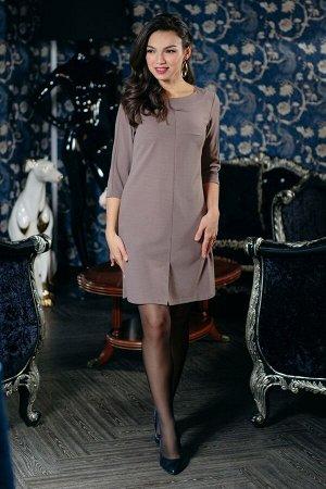 Платье Артикул: ШАР-0183-29; Ткань: креп; Состав: 95% ПЭ,5% эластан.; Вес- от: 360 г.; Цвет: Разноцветный Скачать таблицу размеров                                                 Женское платье А-сил