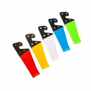 Подставка под телефон, цвет микс