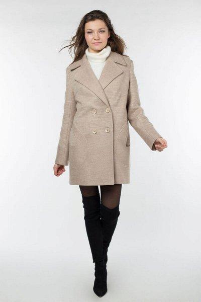 Империя пальто-25, ветровки, плащи, пальто — Пальто демисезонное 4 — Демисезонные пальто