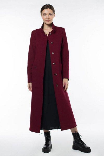 Империя пальто-25, ветровки, плащи, пальто — Пальто демисезонное 3 — Демисезонные пальто
