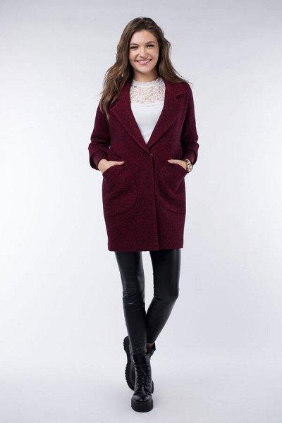 Империя пальто-25, ветровки, плащи, пальто — Пальто демисезонное 2 — Демисезонные пальто
