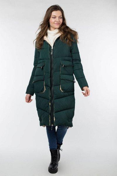 Империя пальто, демисезонные куртки — Куртки демисезонные 2 — Демисезонные куртки