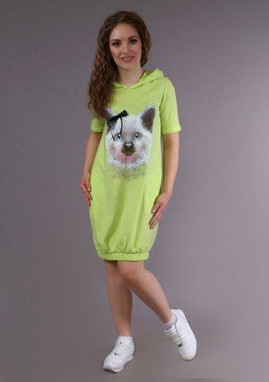 Платье Сима