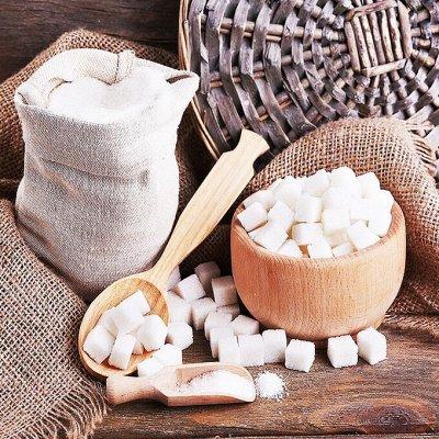 🔥 Запасы - практичной хозяйки 🔥  — Соль и Сахар — Сахар и соль