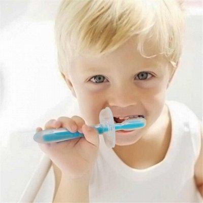 Соц. закупка💯Время экономить! Лучшие товары  — Детская гигиена — Уход за полостью рта ребенка