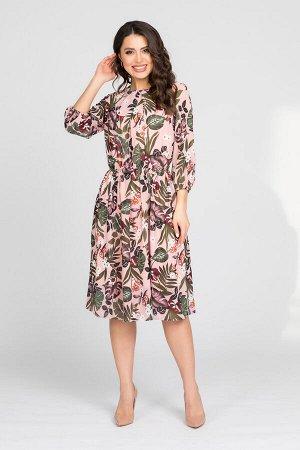 Платье              56.П-9112-01