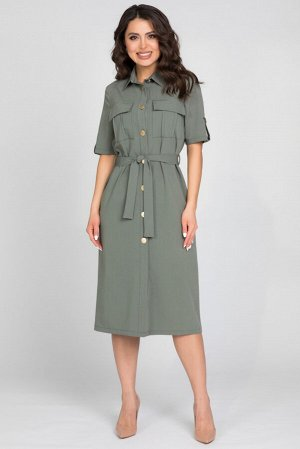 Платье              56.П-8853-01