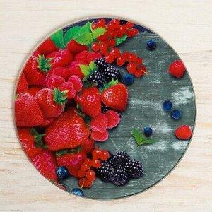 Многофункциональная кухонная доска «Приятного аппетита», 20 см