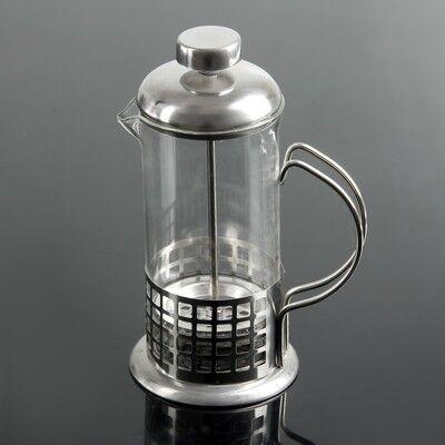 Посудное Счастье -12. Всегда Рядом! Удобный Ассортимент.   — Френч-прессы — Посуда для чая и кофе