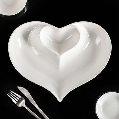 Фарфоровый  Рай -Изумительной Красоты Посуда!  — Тарелки, блюда — Тарелки