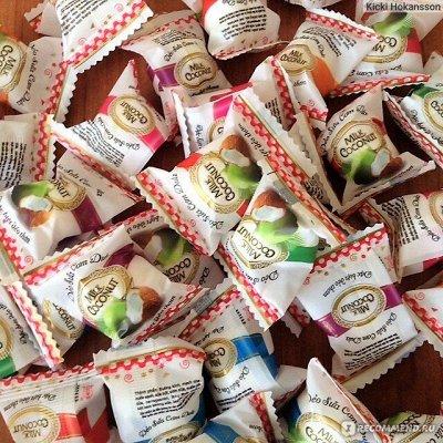 Вьетнам: Лапша от 17 руб, Кофе от 130 руб, Фрукты от 149 руб — Кокосовые конфеты, кофейные леденцы и много всего вкусного — Конфеты