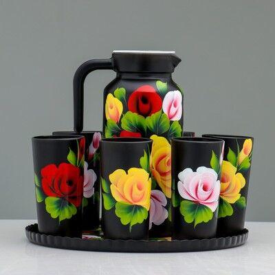 Посудное Счастье -Эстета. Ассортимент и Элегантность.  — Наборы для напитков — Посуда для напитков