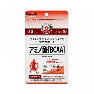 АМИНОКИСЛОТЫ Amino Acid BCAA
