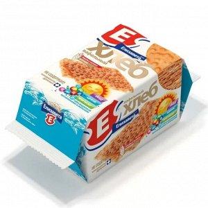 """Вафельный хлеб """"Елизавета"""", обогащенный витаминами и железом, 80 гр."""