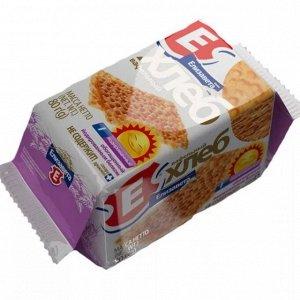 """Вафельный хлеб """"Елизавета"""", обогащенный йодированным белком, 80 гр."""