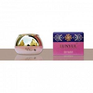 Крем для лица Eunyul, против морщин, с улиточным муцином, 50 мл