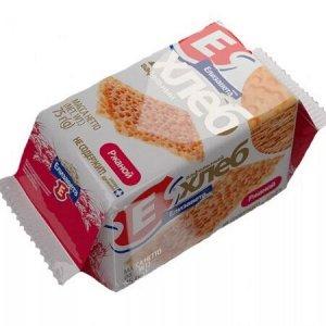"""Вафельный хлеб """"Елизавета"""" ржаной, 75 гр."""