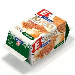 """Вафельный хлеб """"Елизавета"""" с луком, 80 гр."""