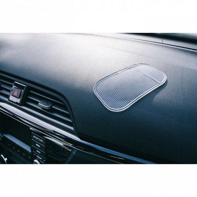 Авто аксессуары от Torso - 23 — Коврики на панель — Аксессуары