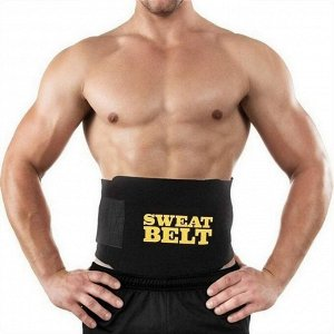Пояс для похудения Sweat Belt